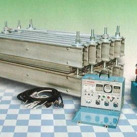 输送带硫化接头机_胶带修补机_胶带接头硫化机