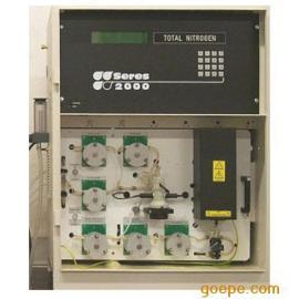 总磷分析仪,SERES2000-TP
