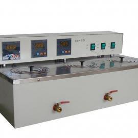 三孔电热恒温水浴锅DK-8D