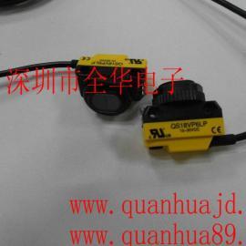 美国邦纳BANNER 光电开关 QS18VP6LP