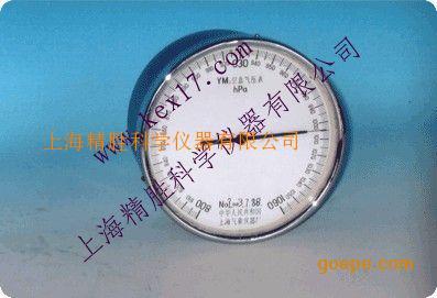 ym3空气压力表|空盒气压表ym3图片