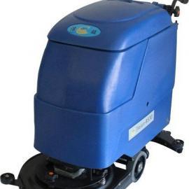 洁骏洗地机|全自动洗地机B530洗地机手推式洗地机厂家