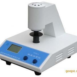 普及型荧光白度计WSB-2C