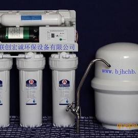 全自动家用纯净水机