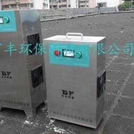 河南食品臭氧发生器\移动式臭氧消毒机