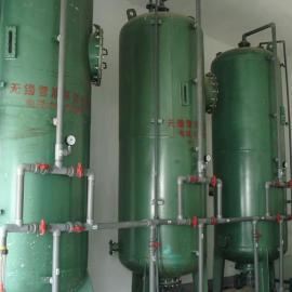 自动运行的化工废水回用设备
