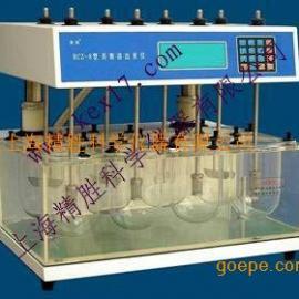 RCZ-8智能药物溶出度仪(八杯)