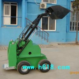 小型矿用装载机