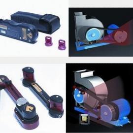 防爆型激光皮带轮对中仪D130