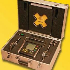 瑞典防爆型激光对中仪D550