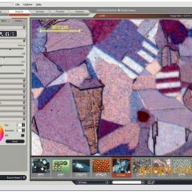徕卡Leica Application Suite图像处理软件