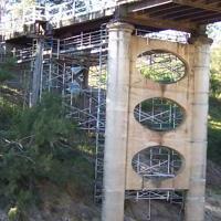 桥梁检修脚手架,特种脚手架,铝合金脚手架,快速脚手架,快装脚