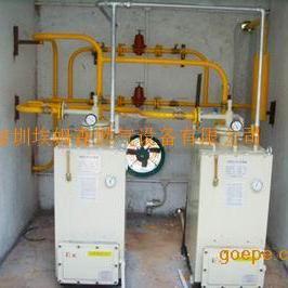 液化气气化器--解决钢瓶压力不足