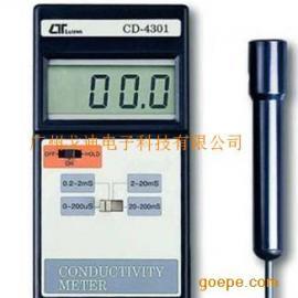 CD-4301 专业电导仪
