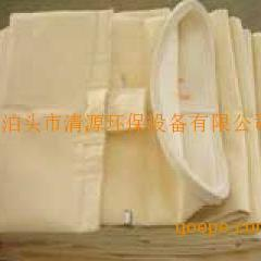 氟美斯针刺毡除尘布袋 氟美斯耐高温针刺毡除尘布袋