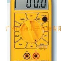 DM-9023 专业型电容表
