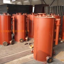 煤气管道排水装置