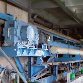 DU型橡胶真空带式过滤机