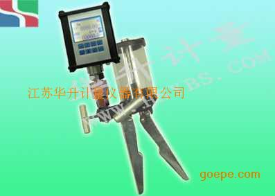 分体式液压压力校验仪