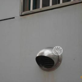 不锈钢防雨帽排风口 外气口 排风口