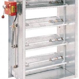 排烟防火阀|风管防火阀|消防阀