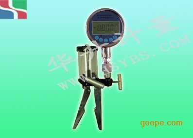 分体式液体压力校验仪