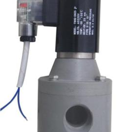 PVC电磁阀、化工电磁阀、防腐电磁阀