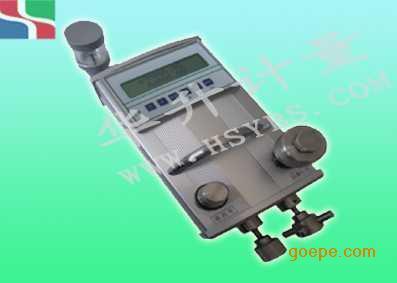 高压压力校验仪