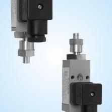 DYK40压力开关4-40MPA压力控制器
