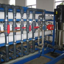 铝型材废水处理的工艺