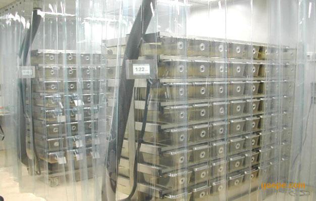 独立通气笼具系统(IVC)