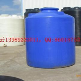 提供优质的计量箱/江西水箱/3吨PE桶