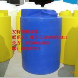 【优质的供应】2000升PE材质溶药罐