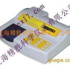 WGZ-2-XJ细菌浊度计浊度仪