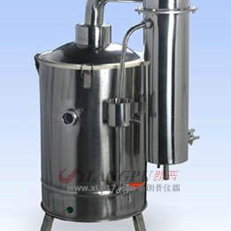 YNZD-10│YNZD-20蒸馏水器