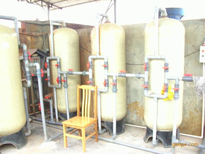 农村生活饮用水过滤设备
