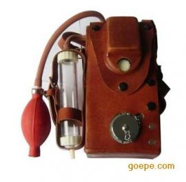 CJG10甲烷测定仪用法,CJG10