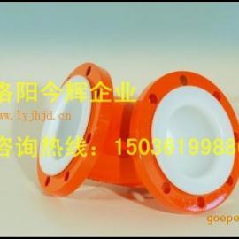 钢衬聚丙烯管件