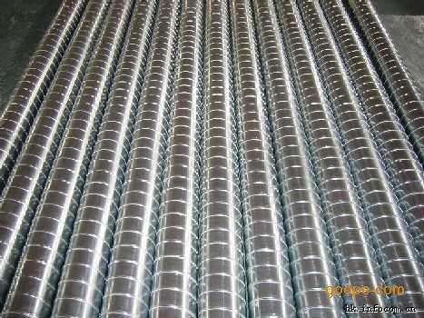 上海管道螺旋管|镀锌板螺旋管|通风设备