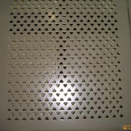 不锈钢冲孔板生产厂商