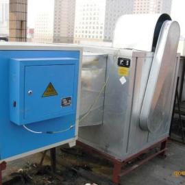 酒店厨房油烟净化器