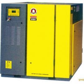 供应11kw并联式全无油涡旋空压机组
