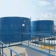 厌氧生物滤池