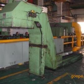 RFLP系列车丝机用铁屑输送机