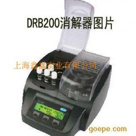 美国哈希hach cod消解器 DRB200