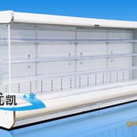 上海风幕柜-合肥市优凯制冷设备有限公司