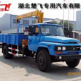 8吨柴油随车吊-8至10吨吊车