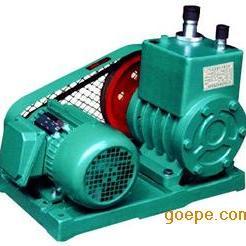 2X型双级旋片式真空泵|旋片泵