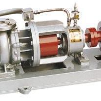 不锈钢高温磁力泵 耐腐蚀高温磁力泵