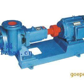PWF型耐腐蚀污水泵|卧式污水泵